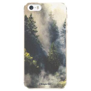Plastové pouzdro iSaprio - Forrest 01 - iPhone 5/5S/SE