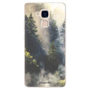 Silikonové pouzdro iSaprio - Forrest 01 - Huawei Honor 7 Lite