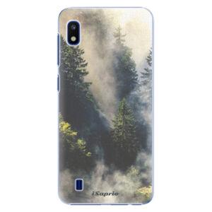 Plastové pouzdro iSaprio - Forrest 01 - Samsung Galaxy A10