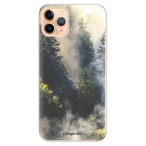 Odolné silikonové pouzdro iSaprio - Forrest 01 - iPhone 11 Pro Max