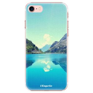 Plastové pouzdro iSaprio - Lake 01 - iPhone 7