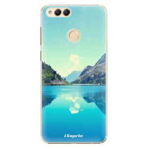 Plastové pouzdro iSaprio - Lake 01 - Huawei Honor 7X