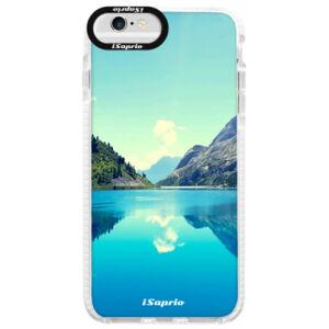 Silikonové pouzdro Bumper iSaprio - Lake 01 - iPhone 6/6S