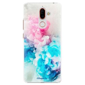 Plastové pouzdro iSaprio - Watercolor 03 - Nokia 7 Plus