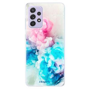Odolné silikonové pouzdro iSaprio - Watercolor 03 - Samsung Galaxy A52/A52 5G