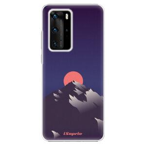 Plastové pouzdro iSaprio - Mountains 04 - Huawei P40 Pro