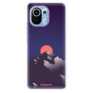 Odolné silikonové pouzdro iSaprio - Mountains 04 - Xiaomi Mi 11