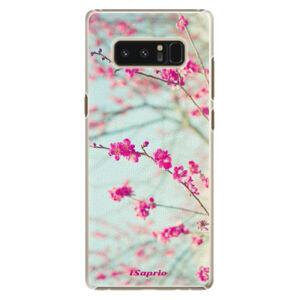 Plastové pouzdro iSaprio - Blossom 01 - Samsung Galaxy Note 8