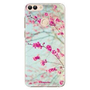 Plastové pouzdro iSaprio - Blossom 01 - Huawei P Smart