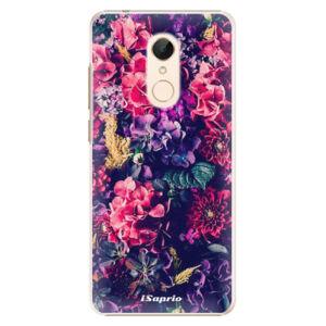 Plastové pouzdro iSaprio - Flowers 10 - Xiaomi Redmi 5