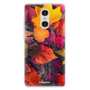 Plastové pouzdro iSaprio - Autumn Leaves 03 - Xiaomi Redmi Pro