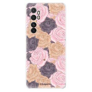 Odolné silikonové pouzdro iSaprio - Roses 03 - Xiaomi Mi Note 10 Lite
