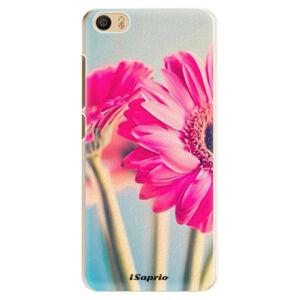 Plastové pouzdro iSaprio - Flowers 11 - Xiaomi Mi5