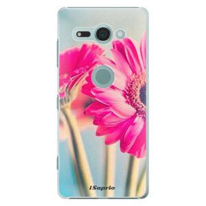 Plastové pouzdro iSaprio - Flowers 11 - Sony Xperia XZ2 Compact