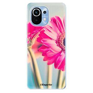 Odolné silikonové pouzdro iSaprio - Flowers 11 - Xiaomi Mi 11