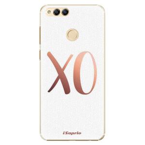 Plastové pouzdro iSaprio - XO 01 - Huawei Honor 7X
