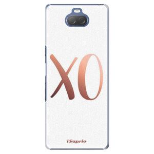 Plastové pouzdro iSaprio - XO 01 - Sony Xperia 10