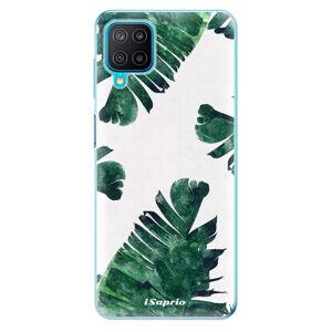 Odolné silikonové pouzdro iSaprio - Jungle 11 - Samsung Galaxy M12