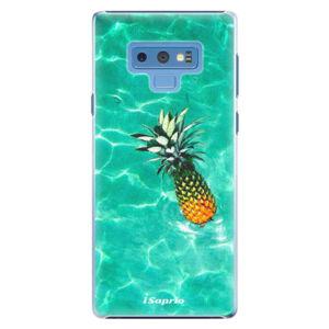 Plastové pouzdro iSaprio - Pineapple 10 - Samsung Galaxy Note 9