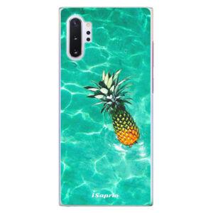 Plastové pouzdro iSaprio - Pineapple 10 - Samsung Galaxy Note 10+