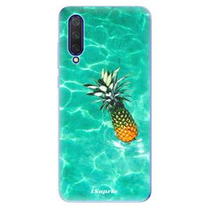 Odolné silikonové pouzdro iSaprio - Pineapple 10 - Xiaomi Mi 9 Lite