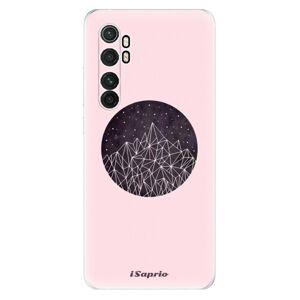 Odolné silikonové pouzdro iSaprio - Digital Mountains 10 - Xiaomi Mi Note 10 Lite