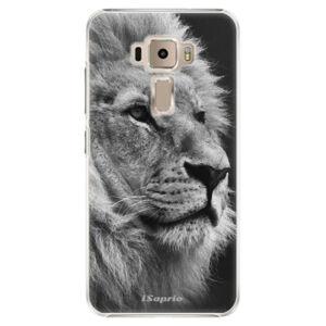 Plastové pouzdro iSaprio - Lion 10 - Asus ZenFone 3 ZE520KL