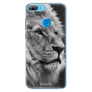 Plastové pouzdro iSaprio - Lion 10 - Huawei Honor 9 Lite