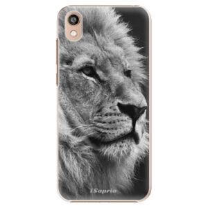 Plastové pouzdro iSaprio - Lion 10 - Huawei Honor 8S