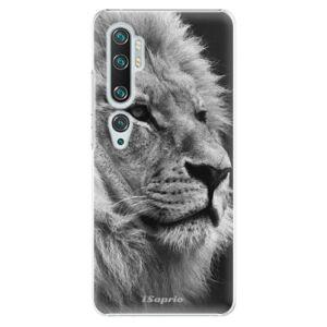 Plastové pouzdro iSaprio - Lion 10 - Xiaomi Mi Note 10 / Note 10 Pro