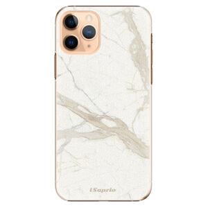 Plastové pouzdro iSaprio - Marble 12 - iPhone 11 Pro