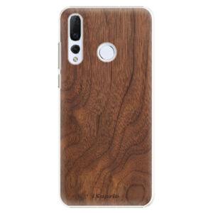 Plastové pouzdro iSaprio - Wood 10 - Huawei Nova 4