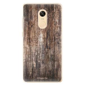 Plastové pouzdro iSaprio - Wood 11 - Xiaomi Redmi Note 4X