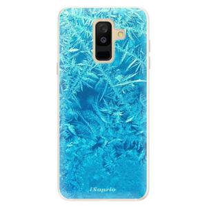 Silikonové pouzdro iSaprio - Ice 01 - Samsung Galaxy A6+