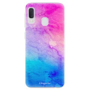 Plastové pouzdro iSaprio - Watercolor Paper 01 - Samsung Galaxy A20e