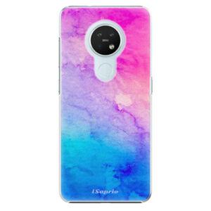 Plastové pouzdro iSaprio - Watercolor Paper 01 - Nokia 7.2