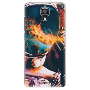 Plastové pouzdro iSaprio - Astronaut 01 - Xiaomi Mi4