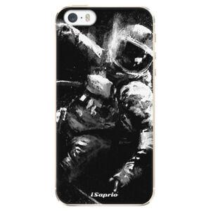 Plastové pouzdro iSaprio - Astronaut 02 - iPhone 5/5S/SE