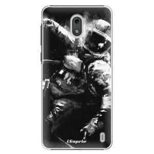 Plastové pouzdro iSaprio - Astronaut 02 - Nokia 2