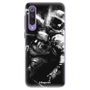 Plastové pouzdro iSaprio - Astronaut 02 - Xiaomi Mi 9 SE