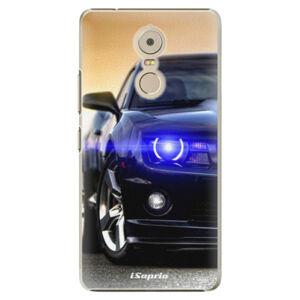 Plastové pouzdro iSaprio - Chevrolet 01 - Lenovo K6 Note