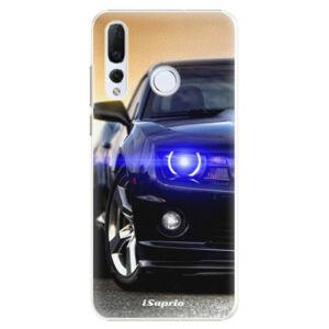 Plastové pouzdro iSaprio - Chevrolet 01 - Huawei Nova 4
