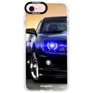 Silikonové pouzdro Bumper iSaprio - Chevrolet 01 - iPhone 7