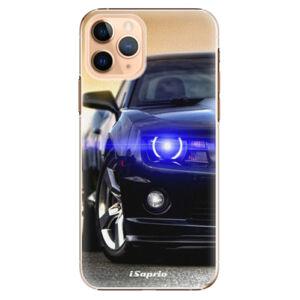 Plastové pouzdro iSaprio - Chevrolet 01 - iPhone 11 Pro
