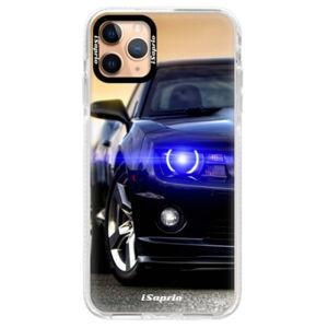 Silikonové pouzdro Bumper iSaprio - Chevrolet 01 - iPhone 11 Pro Max