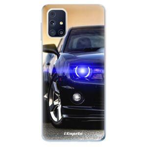 Odolné silikonové pouzdro iSaprio - Chevrolet 01 - Samsung Galaxy M31s