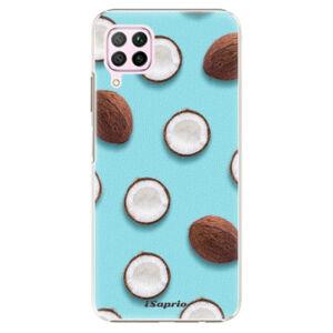 Plastové pouzdro iSaprio - Coconut 01 - Huawei P40 Lite