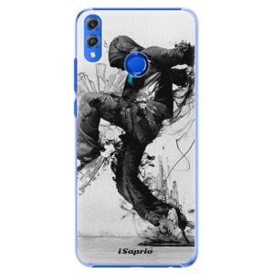 Plastové pouzdro iSaprio - Dance 01 - Huawei Honor 8X