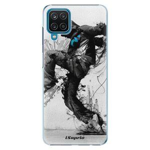 Plastové pouzdro iSaprio - Dance 01 - Samsung Galaxy A12