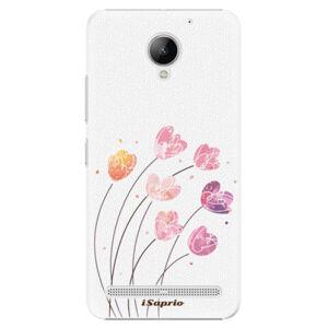 Plastové pouzdro iSaprio - Flowers 14 - Lenovo C2